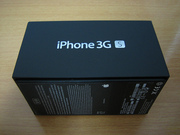 Apple iPhone 3G S 32GB, Nokia N97, Sony Ericsson Satio