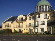 1 Bedroom Lighthouse Apartment Enniscrone Co. Sligo