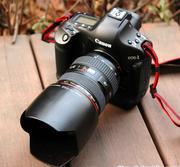 Canon EOS-1D Mark III Digital SLR Camera