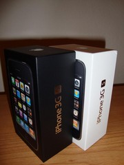 Fs: New 3Gs Apple iPhone 32GB/Nokia E97/HTC Hero