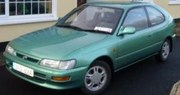 for sale 97 toyota corolla