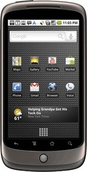 For Sale HTC Google Nexus One Unlocked Phone