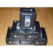 Blackberry torch9800